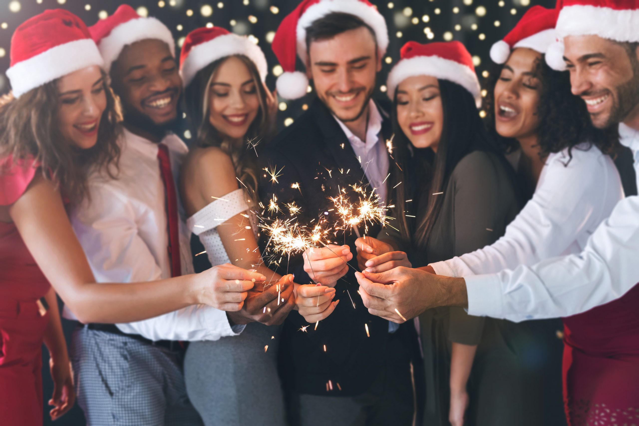 Last Minute Holiday Party Ideas