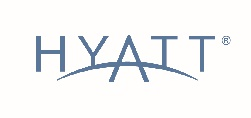 Hyatt International Logo