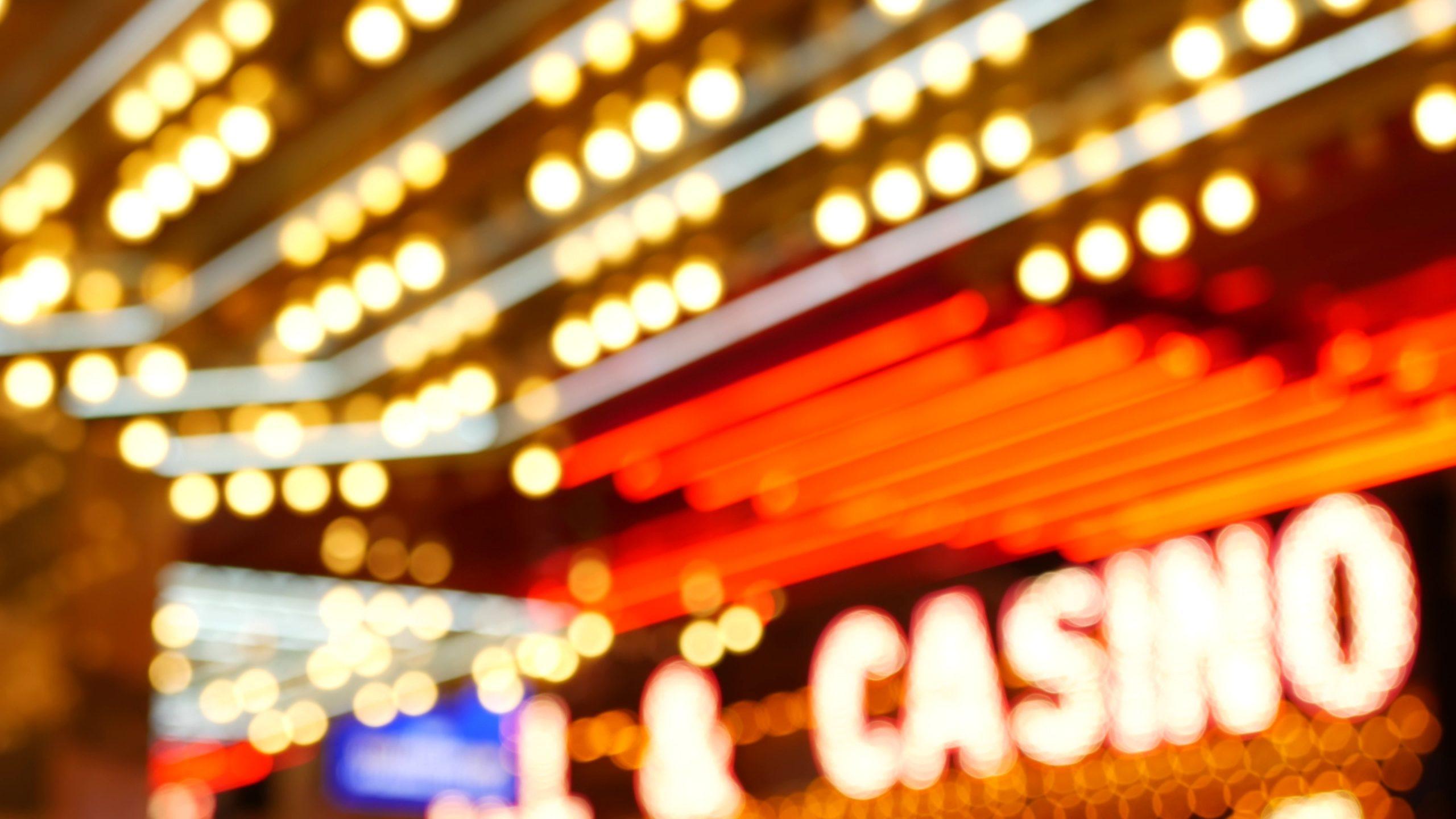 Encore - Casino Partnerships Intro