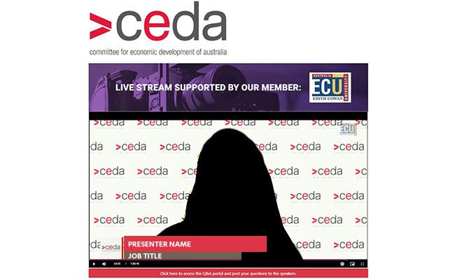 Virtual Event Sponshorship