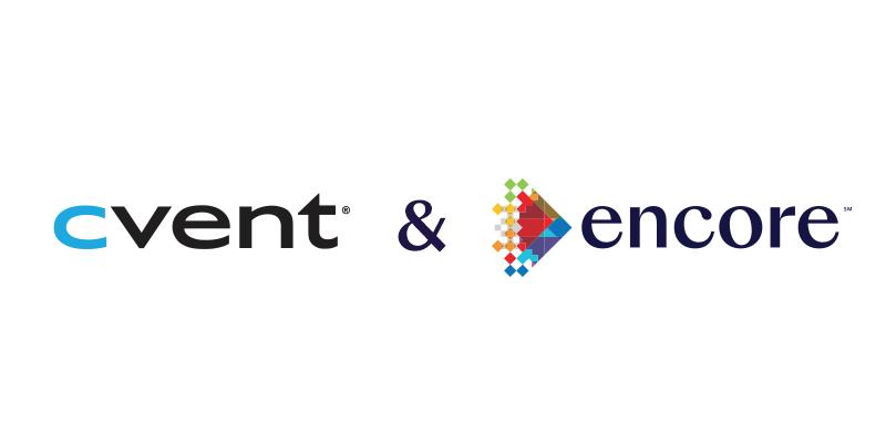 Encore - cvent partnership