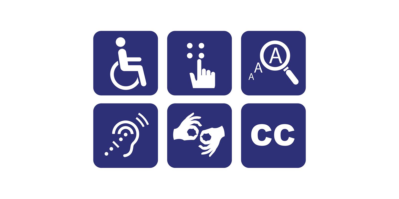 Encore - accessibility blog