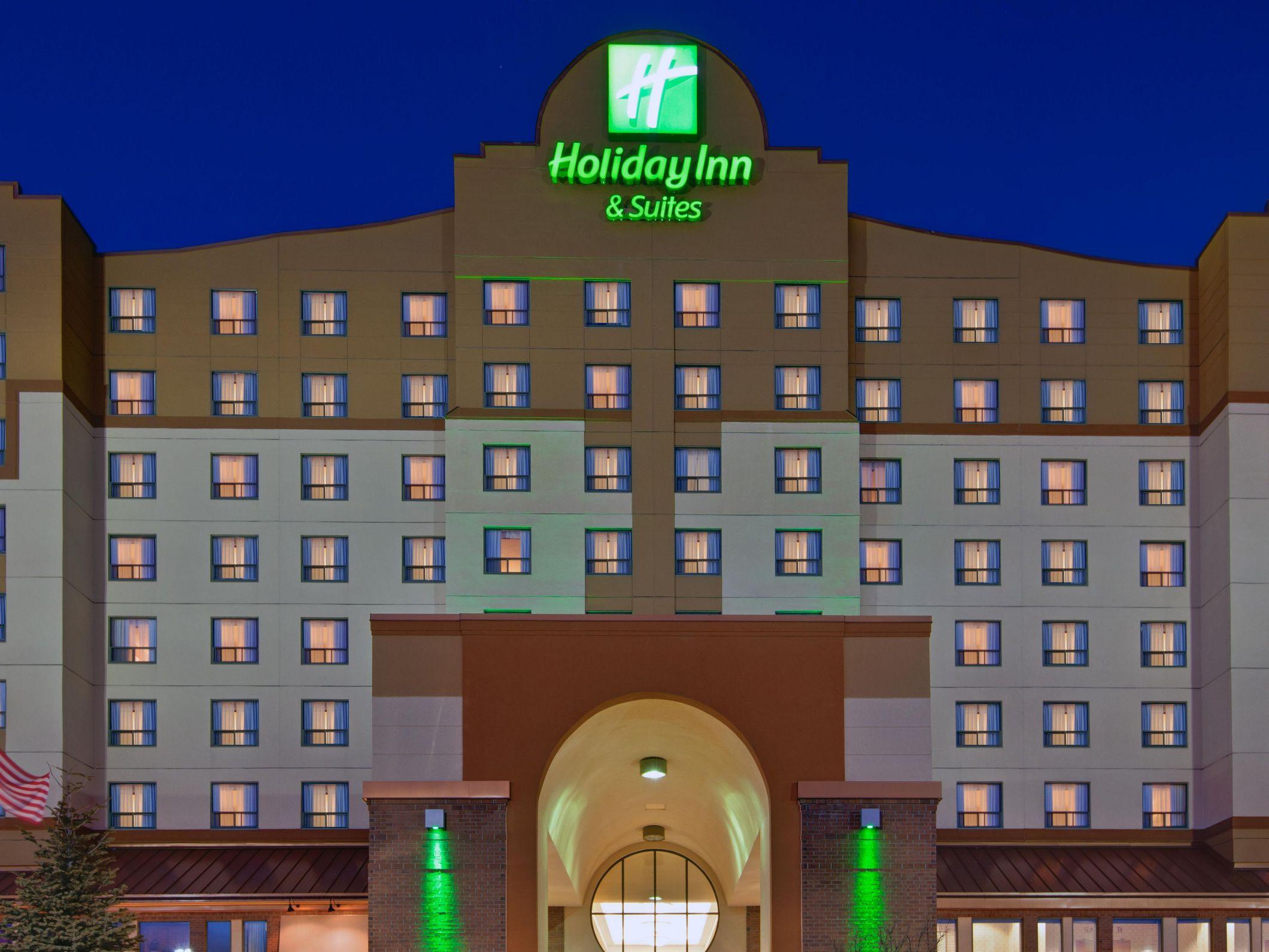 Holiday Inn Suites OTTAWA