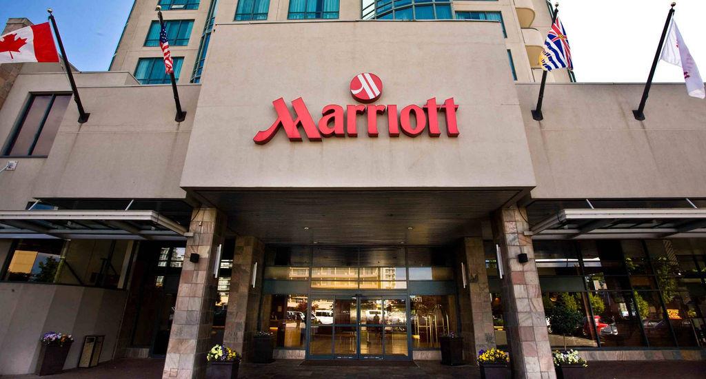 Marriott-Vancouver-Airport