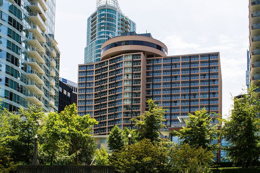 Pinnacle-Vancouver-Harbourfront