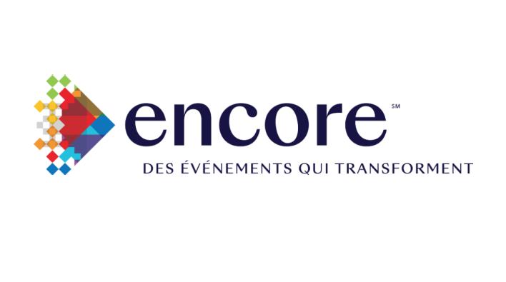 Encore-French logo