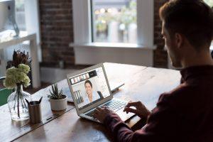 Virtual AGM - Blog post