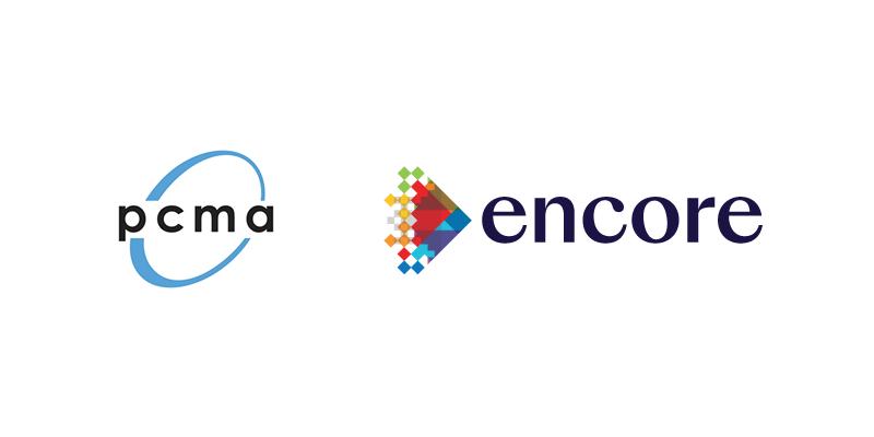 PCMA Encore partnership