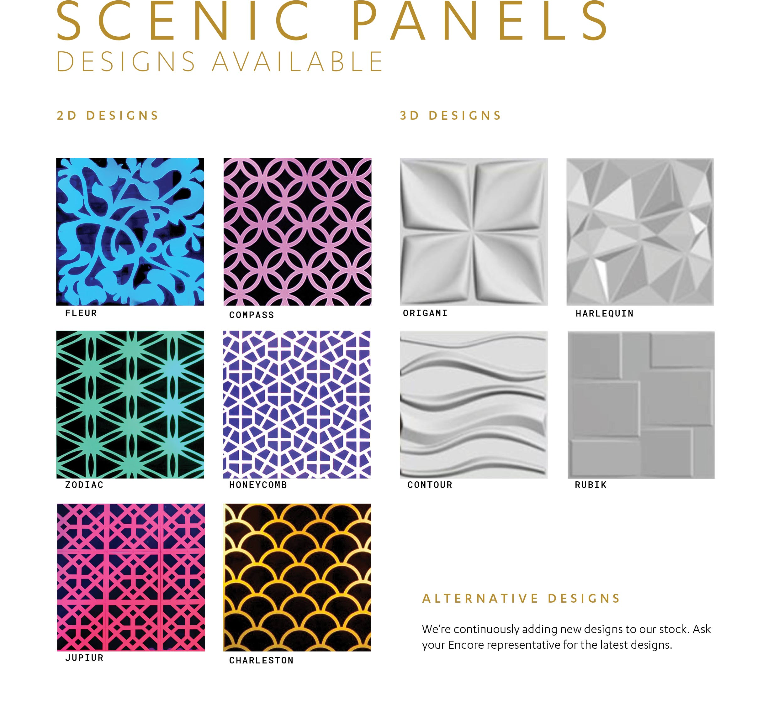Encore-Scenic-panels-Designs