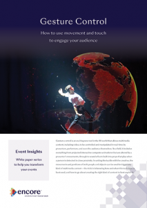 Gesture-Control-Front-Page