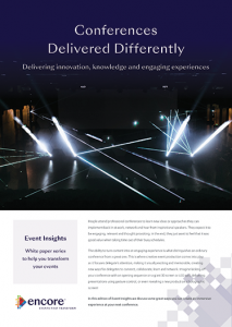 Conferences-Delivered-Differently-Front-Page
