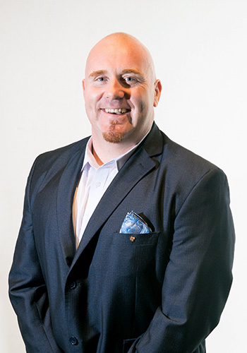 Adam Blyth Encore Fiji Manager