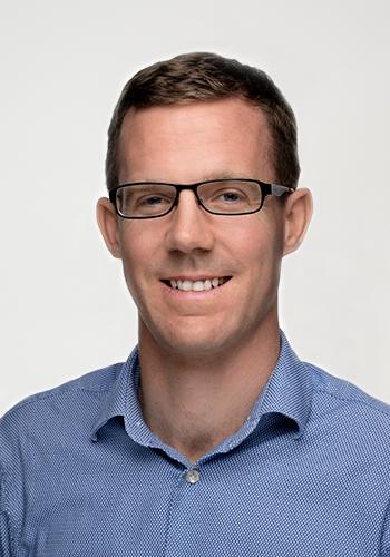 Tim Keeling