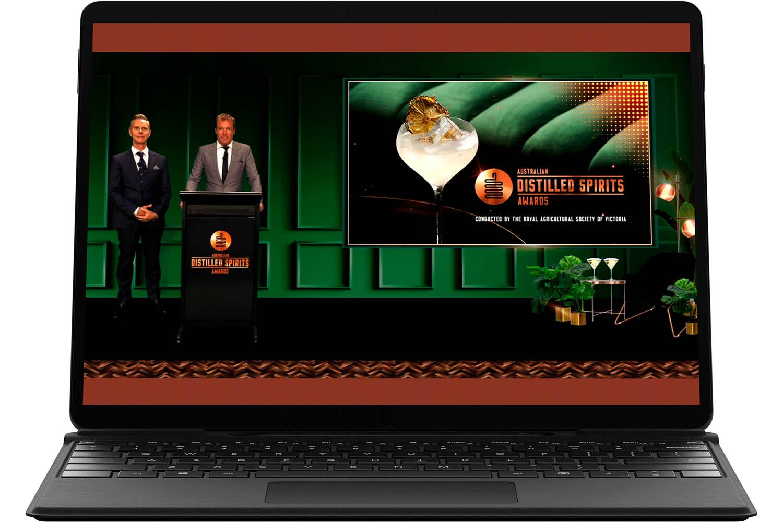 Virtual Awards Night