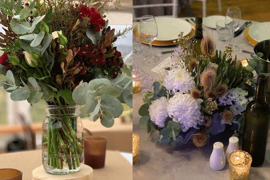 Native Floral Bouquet