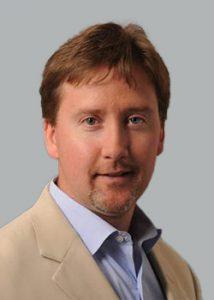 Matthew Johnsen, VP Product Management at Encore