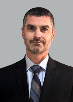 Robert Parrish, VP Field Sales at Encore