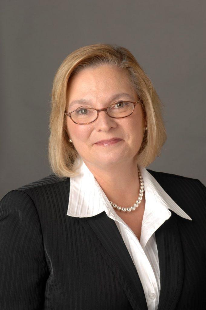 Pat Birmingham, Senior Vice President, Marketing & Technology, Women's Business Enterprise National Council (WBENC)