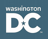 Destination DC Logo
