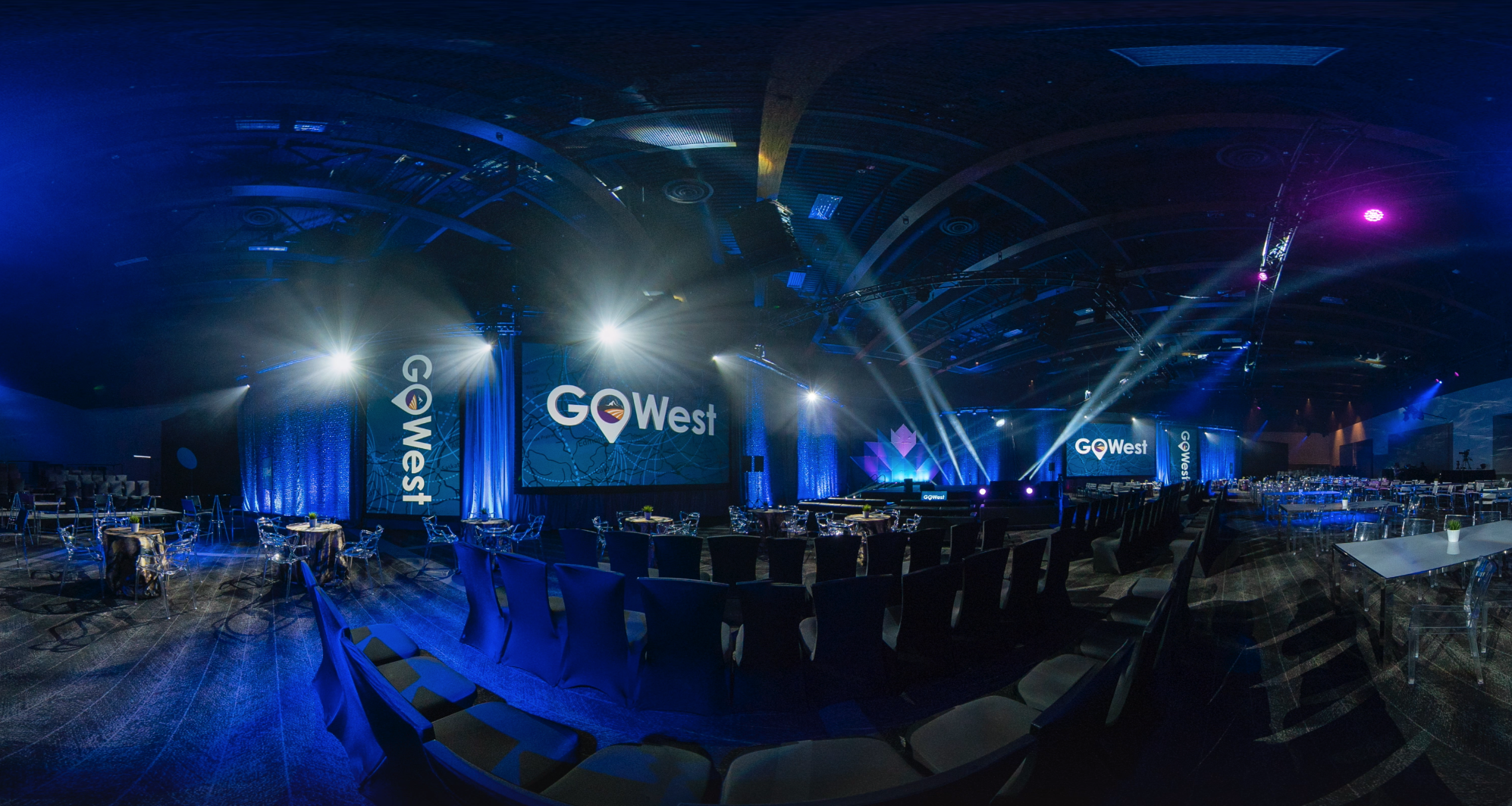 Go-West-Event