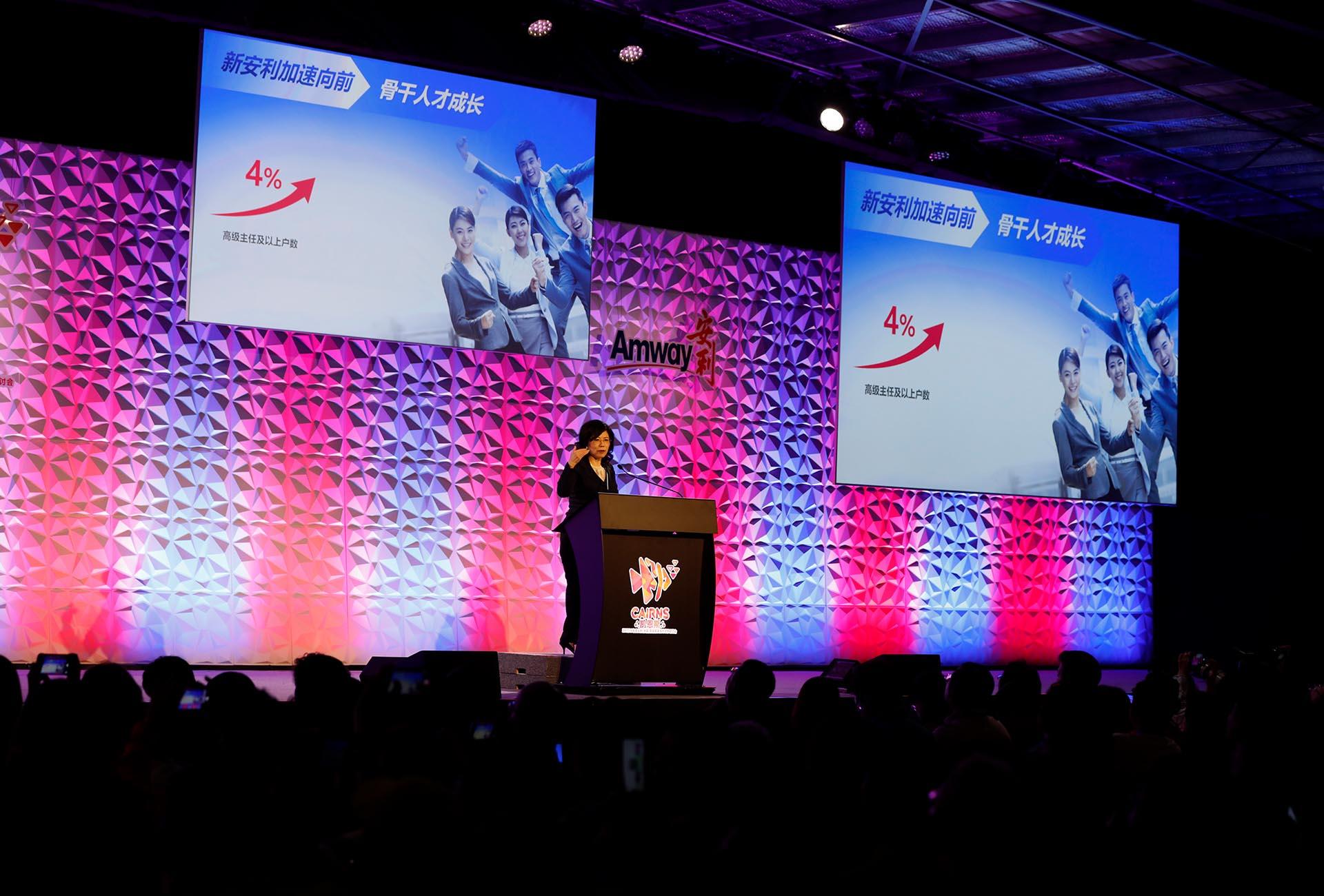 Amway China 2019 Conference