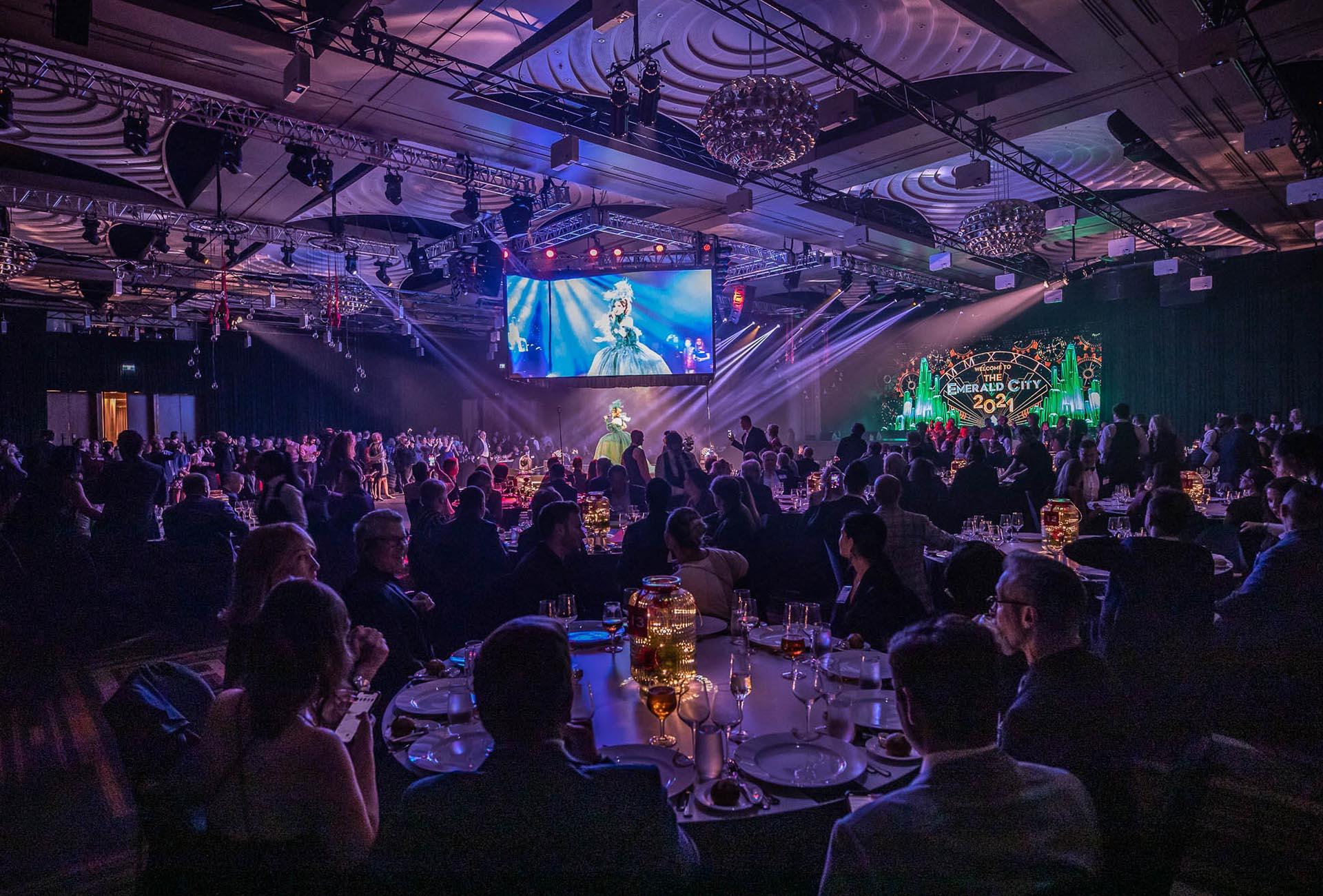 Virtuoso 2019 Gala Dinner