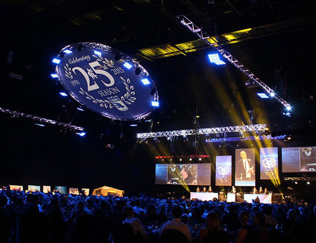 Event Rigging Solutions