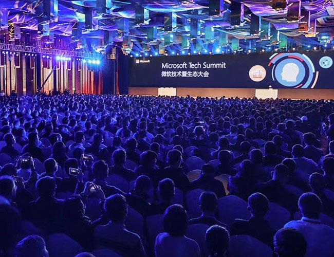 Roadshow Event Production Asia