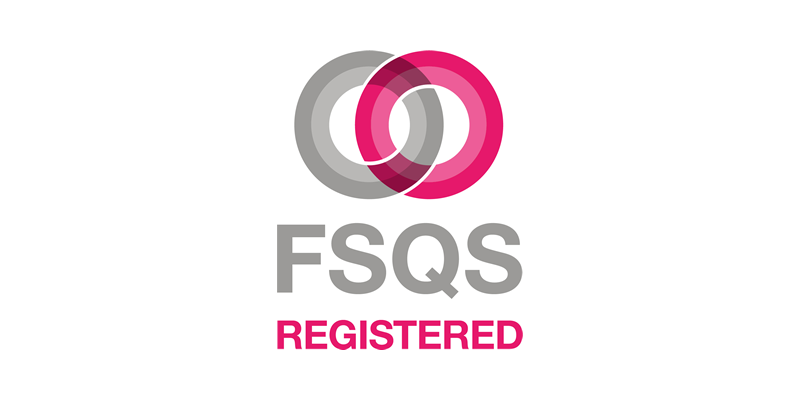 RSQS Registered icon