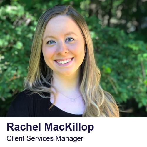 Rachel MacKillop portrait