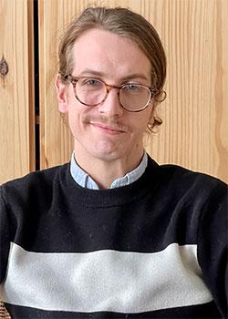Robbie Siemon portrait