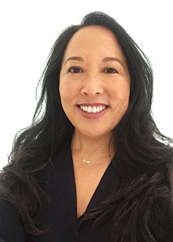 Joanne Wang portrait