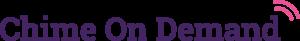 Chime On Demand logo