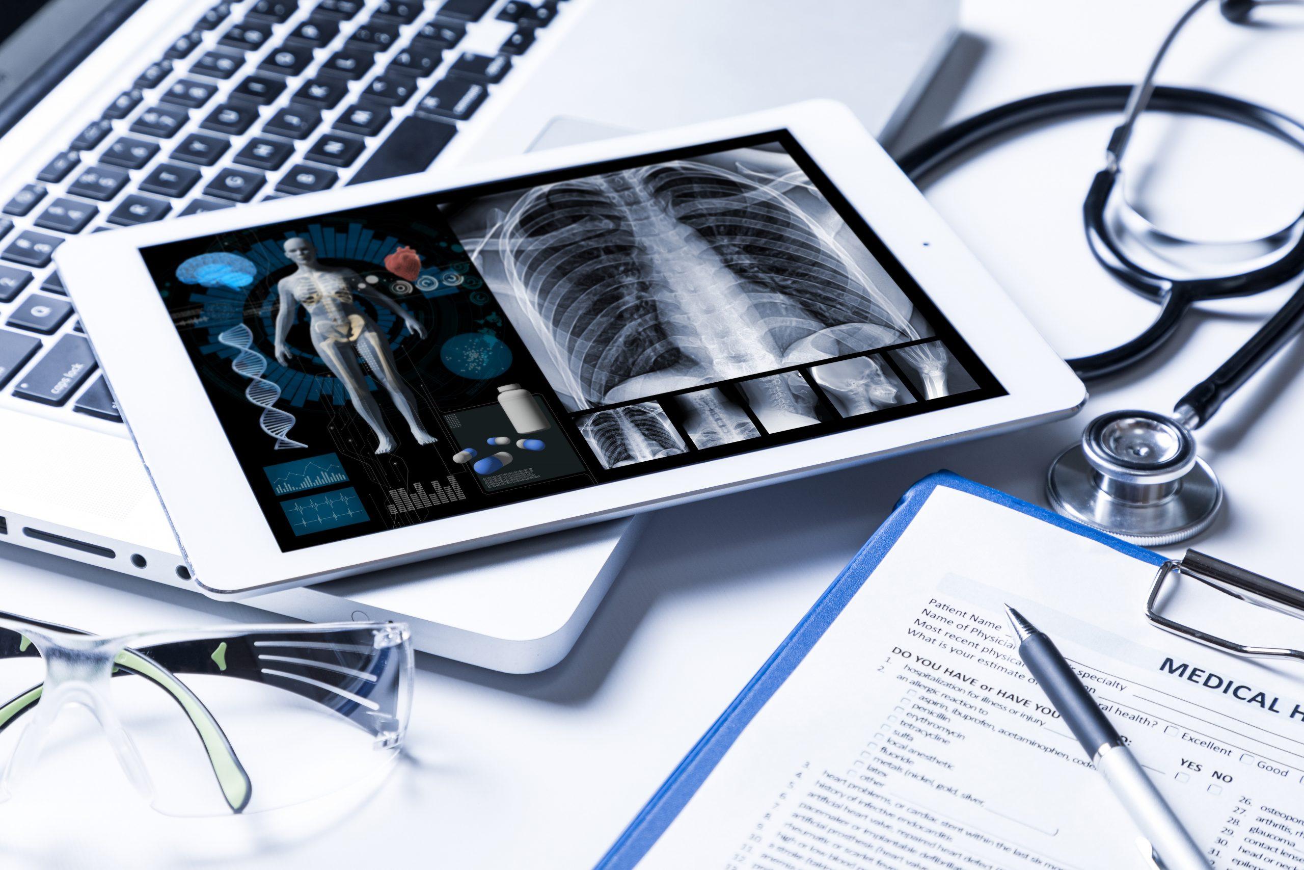 Medical device diagnosis